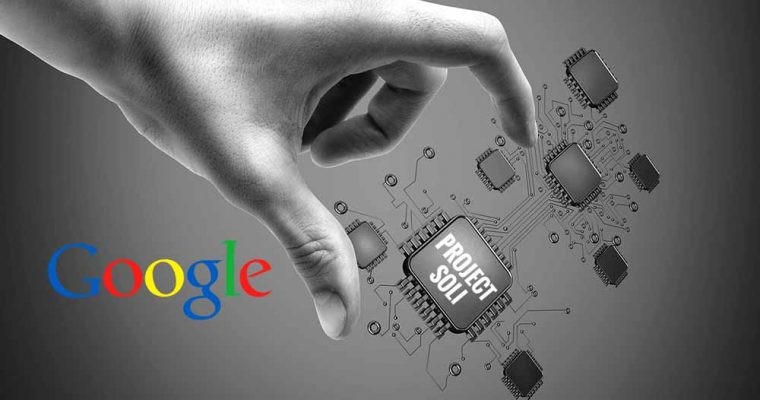 پروژه سلی گوگل