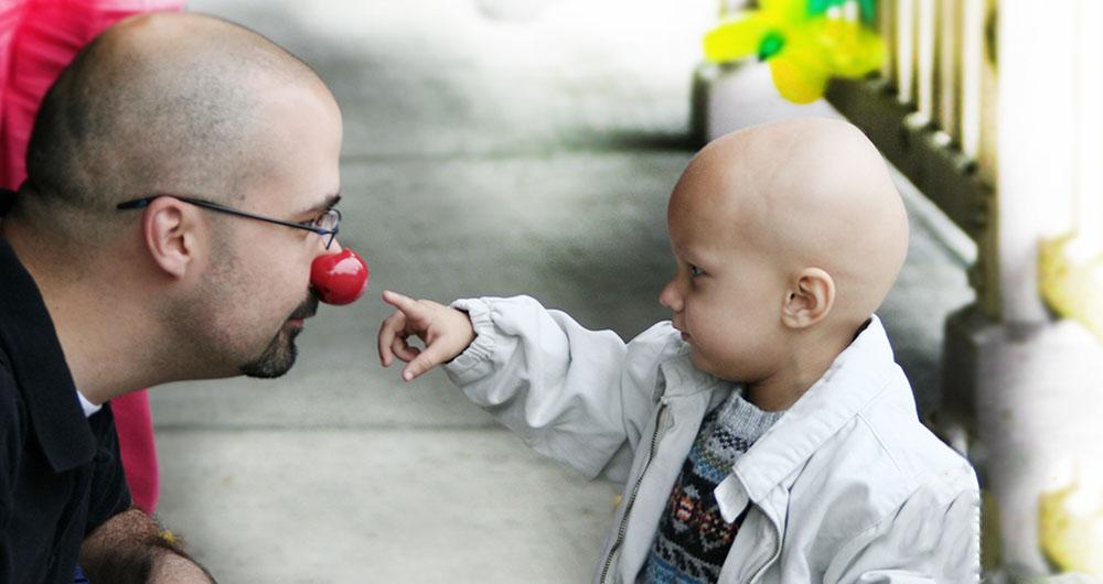 دستاورد های امیدوار کننده دانشمندان برای مقابله با سرطان در کودکان