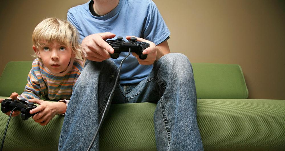 بازی، ابزاری قوی برای آموزش