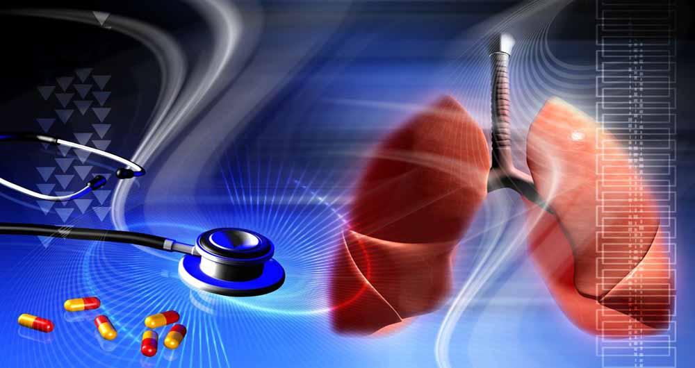 تزریق موفقیت آمیز سلول های دستکاری شده برای مقابله با سرطان ریه