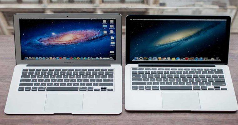 مقایسه MacBook Pro 2016 با مدل 2015 آن
