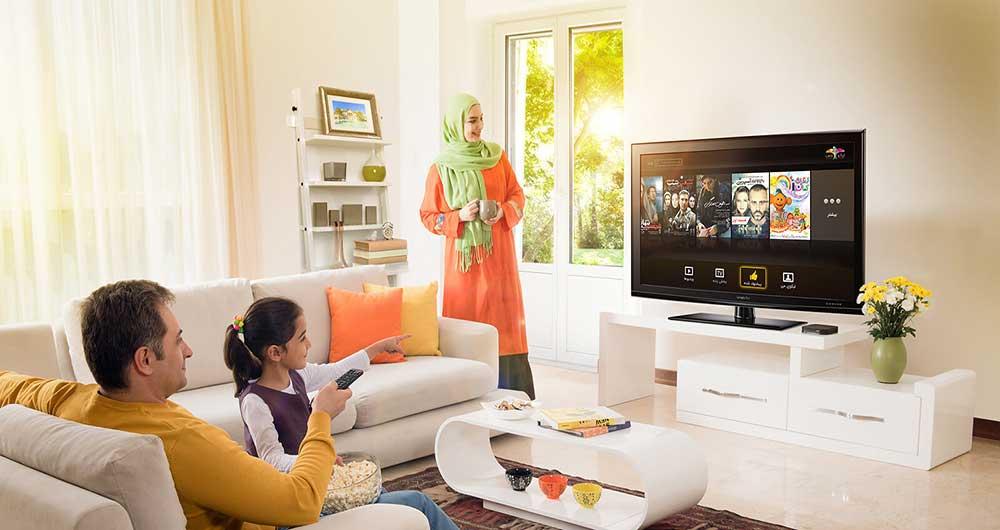 تلویزیون اینترنتی لیکو