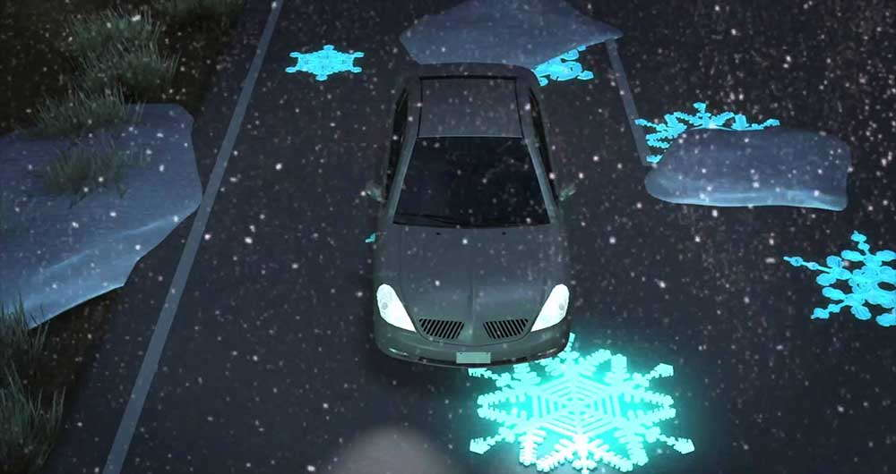 5 فناوری جاده ای هوشمند در آینده