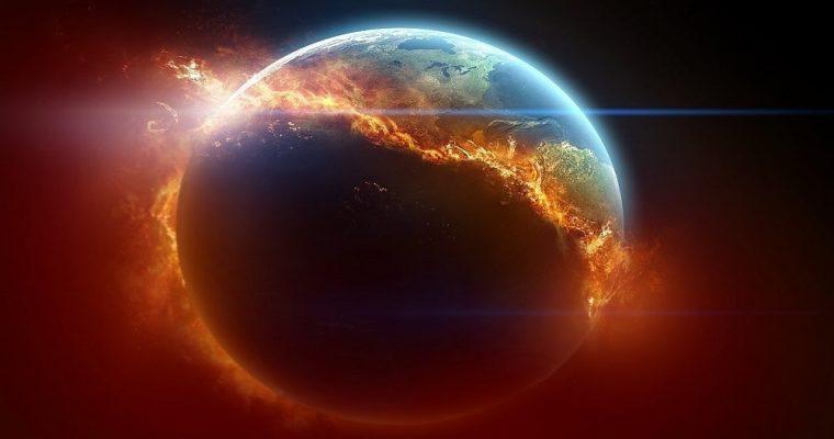 انبساط جهان ممکن است به نابودی آن بینجامد