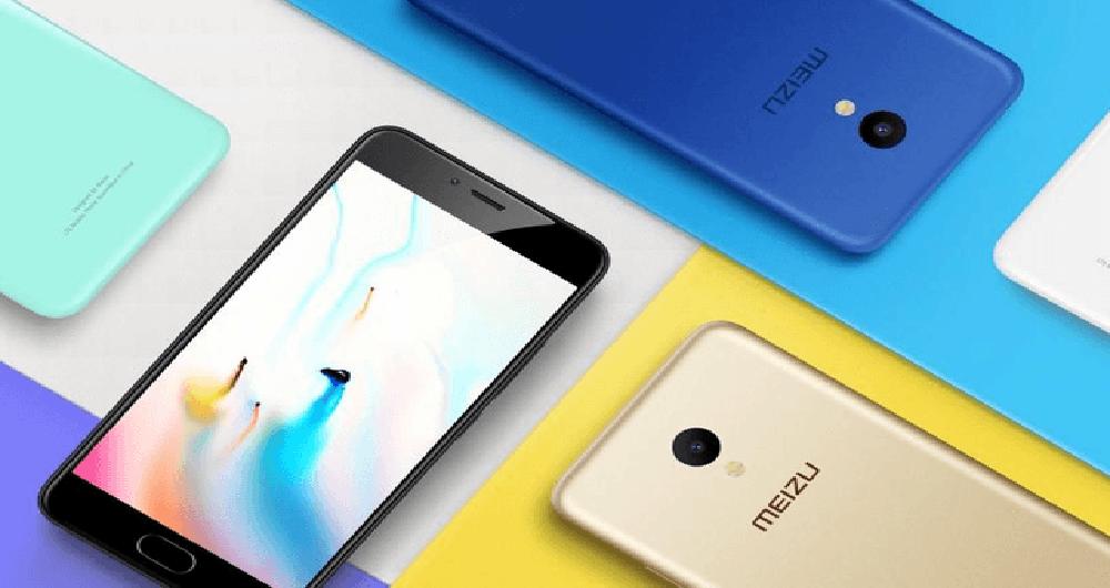 گوشی هوشمند Meizu M5، تکنولوژی ارزانقیمت