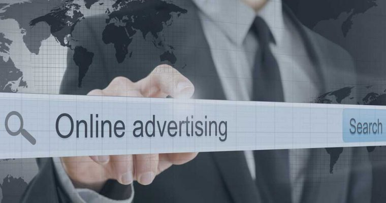 تبلیغات انلاین گوگل