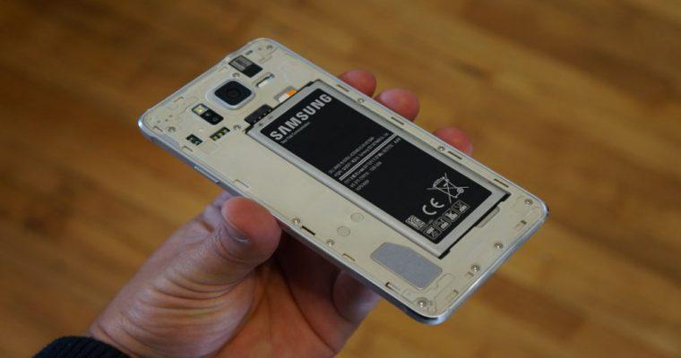 مزایا و معایب باتریهای داخلی گوشیهای هوشمند