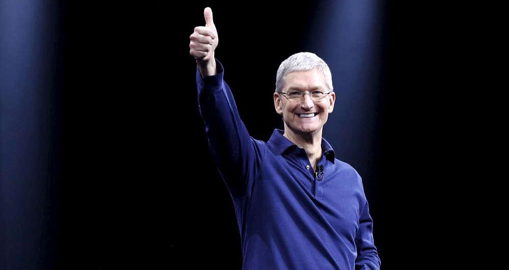 ۹۱ درصد از سود کلی بازار گوشی های هوشمند به جیب اپل می رود
