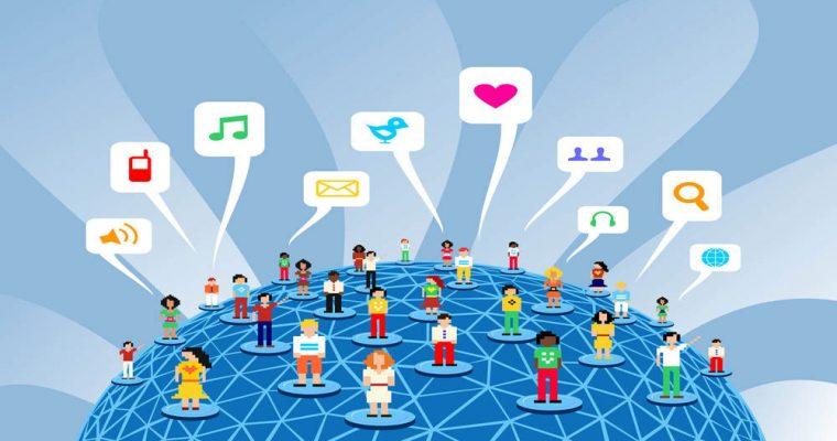 قدرت رسانه ها و شبکه های اجتماعی انکار ناشدنی است
