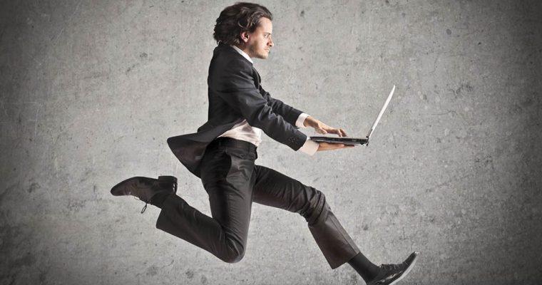 ۵ دلیل رایج افت سرعت در لپ تاپ و راه حل آنها