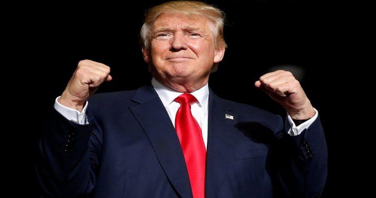 هوش مصنوعی نتیجه انتخابات ریاست جمهوری آمریکا را به درستی پیش بینی کرد