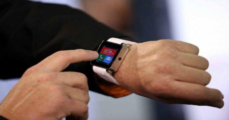 فناوری پوشیدنی دیابتی