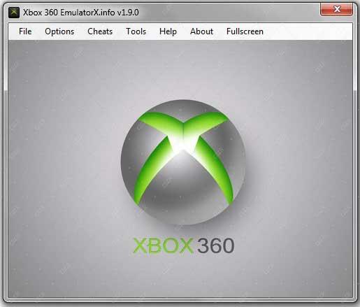 سپس کمی صبر کنید تا نرم افزار بایوس خود را از طریق اینترنت به روز رسانی کند. در مرحله بعد از طریق منوی File و گزینه Run بازی مورد نظرتان را انتخاب کنید تا اجرا شود. توجه داشته باشید که حتما باید بازی را از روی DVD به هارد منتقل کرده باشید. برای اجرای XBOX 360 نیز همین مراحل را باید طی کنید. فقط باید نرم افزار Xbox 360 Emulator را دریافت و نصب کنید . ناگفته نماند نسخه ایکس باکس کامل نیست و در خیلی از بازی ها مشکلاتی به همراه دارد.