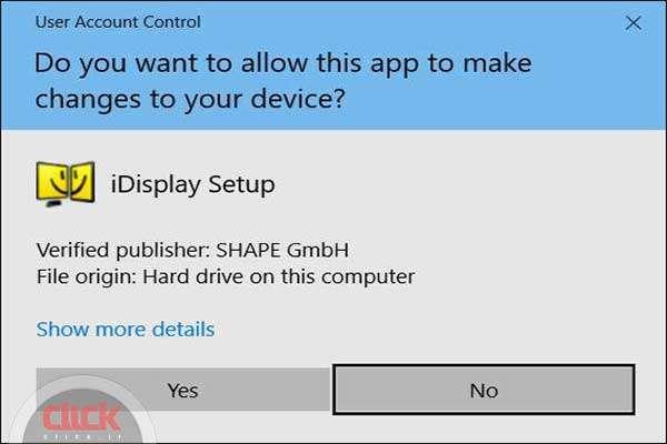 روش ساختن صفحه نمایش دوم از دستگاه اندرویدی