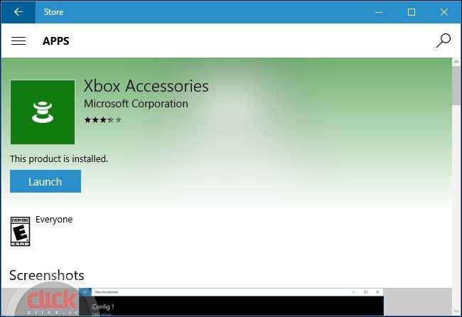 روش آپدیت firmware کنترلر Xbox One در ویندوز