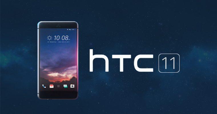 اطلاعات لو رفته از HTC 11، دستگاهی قدرتمند
