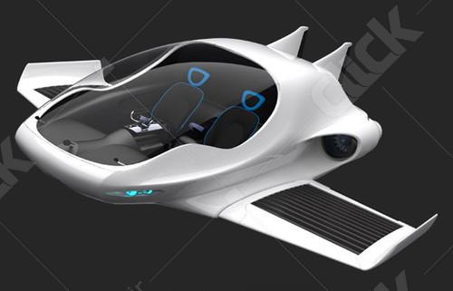 هواپیماهای آینده