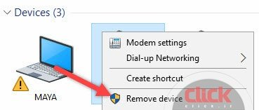 Troubleshooting Guide Bluetooth laptop with Windows 10