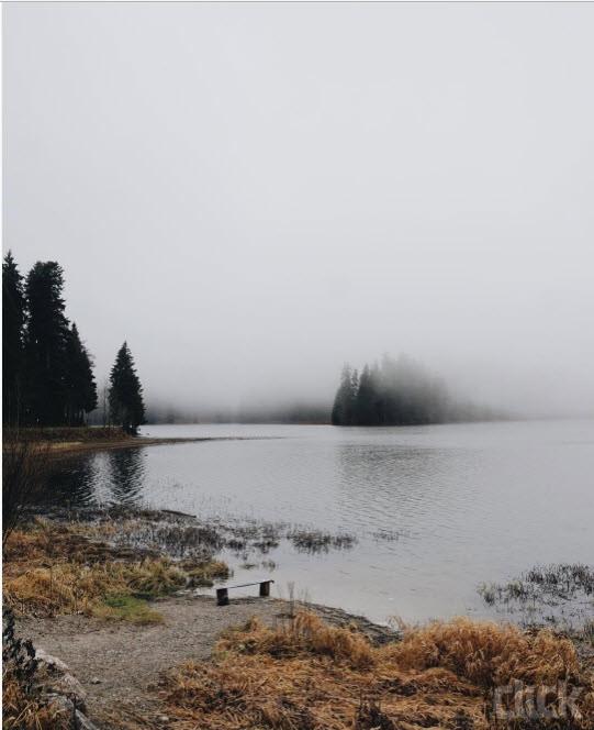 با رعایت این اصول عکس های حرفه ای از طبیعت بگیرید