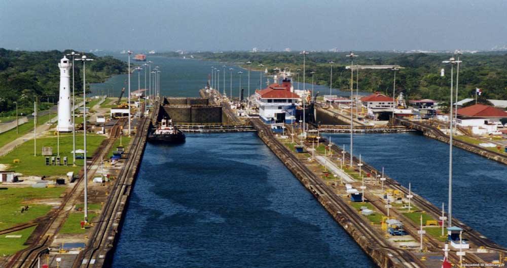 پروژه بزرگ اتصال دریای خزر به خلیج فارس یک گام تا اجرا