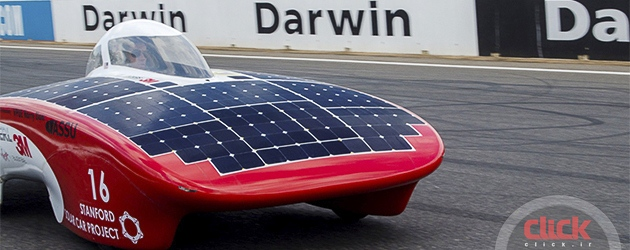 پنل های خورشیدی نازک