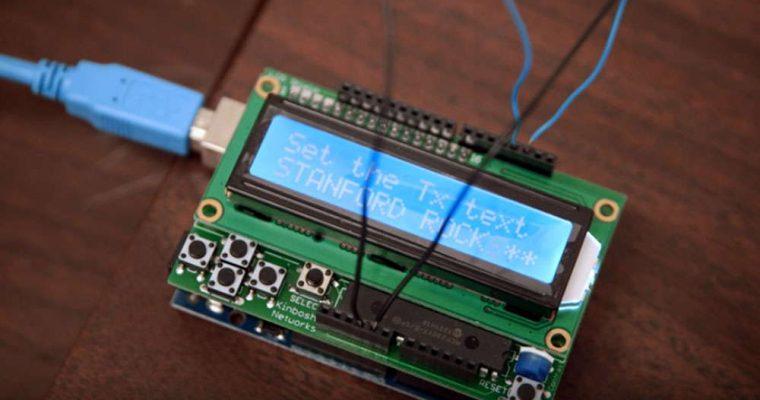 کامپیوتری که به جای الکتریسیته از مواد شیمیایی استفاده می کند