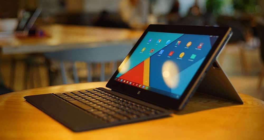 آموزش تصویری نصب Android 6.0 در کنار ویندوز