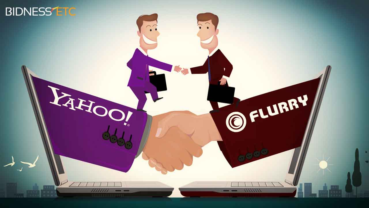 ۱a9dcba2349fef2bb823c39e45dd6c96-yahoo-acquires-flurry-to-gain-foothold-in-mobile-ecosystem