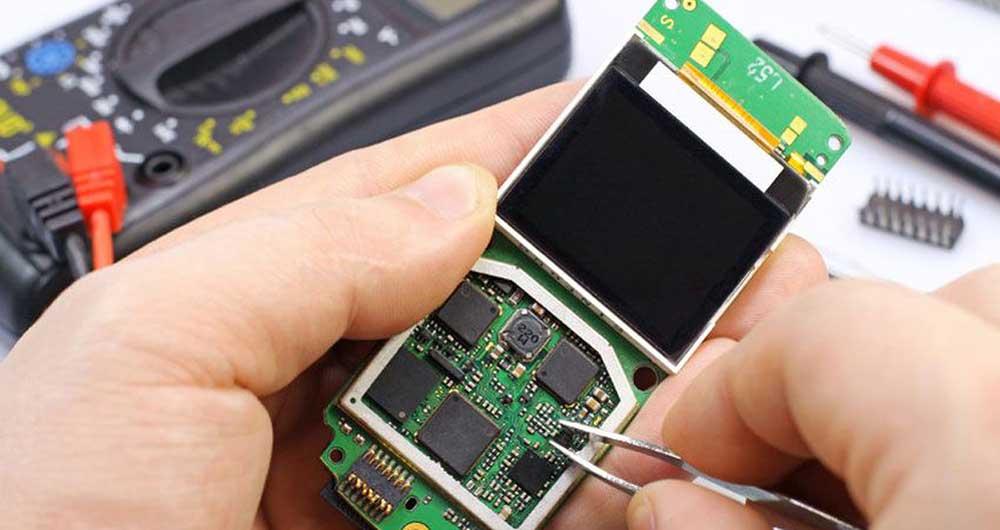 قابلیت تعمیرپذیری گوشی ها