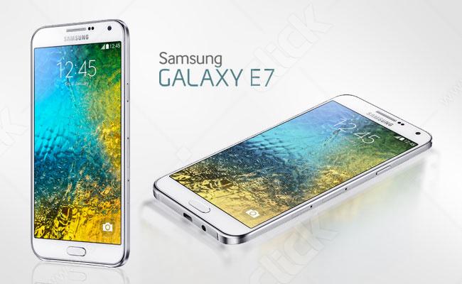 سامسونگ Galaxy E7