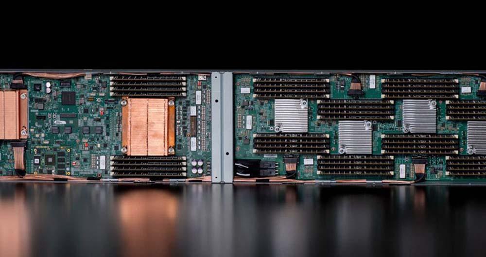 ابرکامپیوتر جدید HP هشت برابر سریع تر از کامپیوتر های شخصی است!
