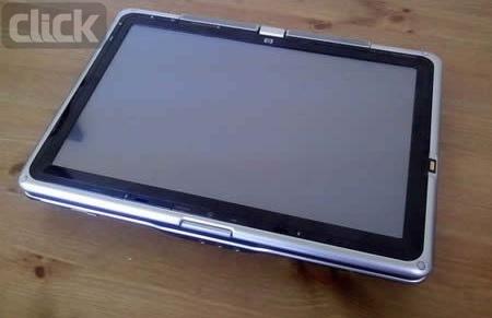 HP tx1000 Tablet PC