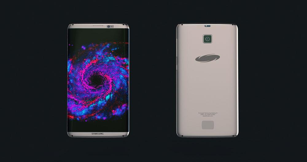 همهچیز درباره پرچمدار بعدی سامسونگ Galaxy S8