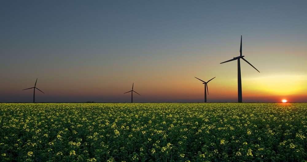 راهکارهای ایران برای تسریع پروژه های تولید نیرو از منابع تجدیدپذیر