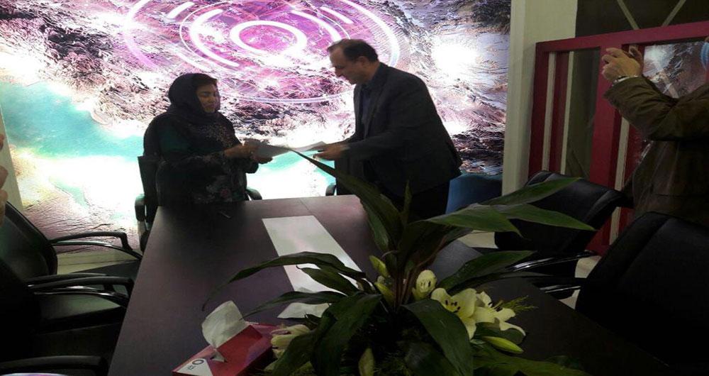 X امضای تفاهم نامه سازمان نظام صنفی رایانه ای کشور و اتاق بازرگانی مالزی
