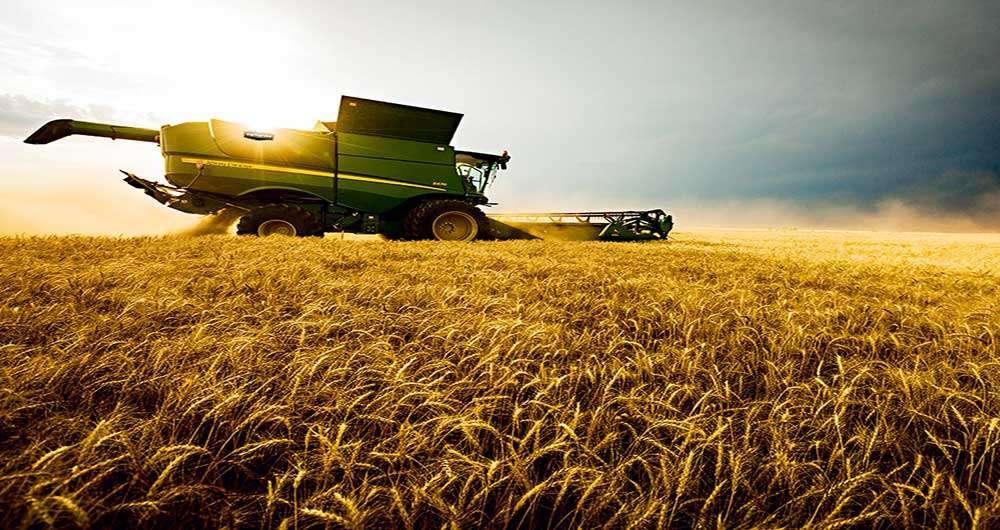 فناوری های جدید در کشاورزی