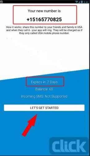 روش ایجاد اکانت تلگرام با شماره مجازی