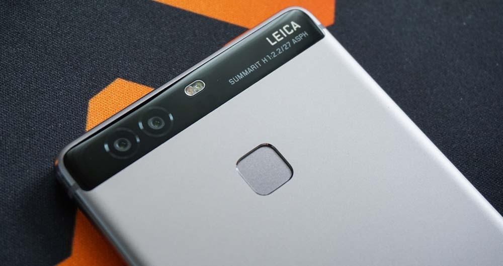 هواوی با فروش ۱۰ میلیونی گوشی های P9 و P9 Plus به هدفش دست یافت