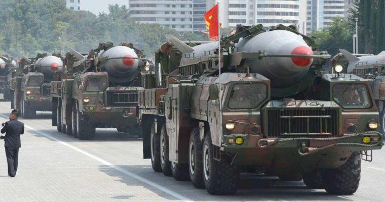 سیستم سلاح هستهای آمریکا