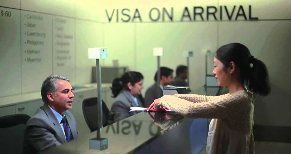 دردسر جدید شبکه های اجتماعی برای اخذ ویزای توریستی آمریکا