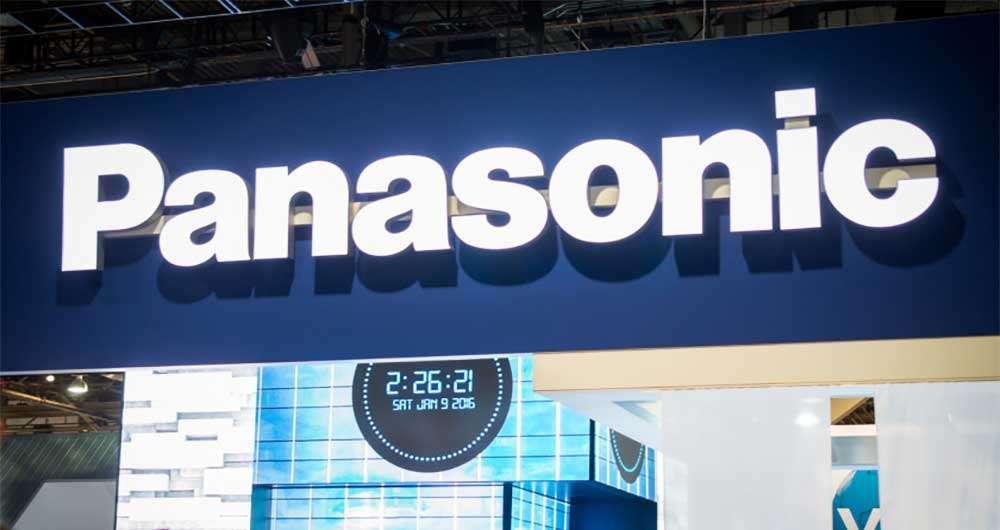 رونمایی پاناسونیک از پنل نل IPS LCD