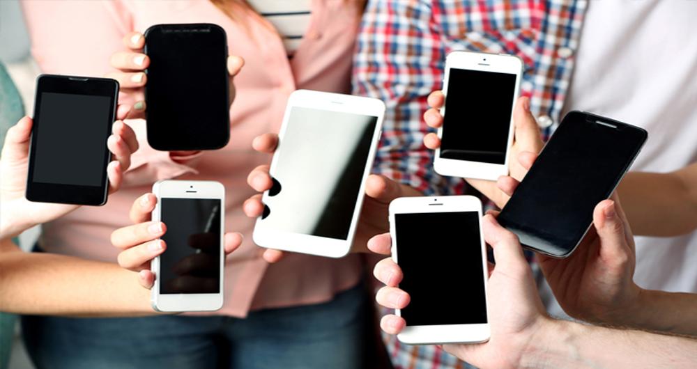 در سال ۲۰۱۷ گوشی های هوشمند از چه تکنولوژی هایی بهره مند خواهند بود؟
