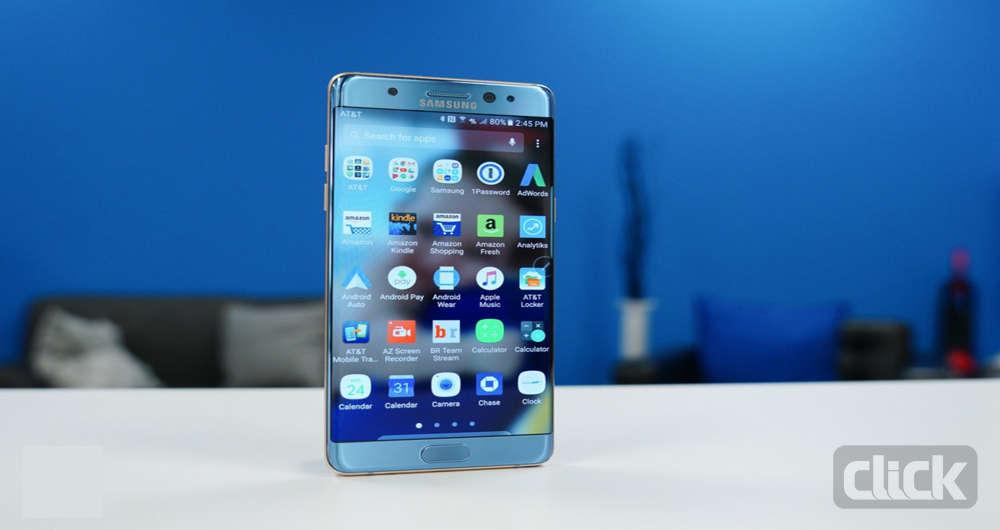 آیا گلکسی S8 یک تهدید برای کمپانی سامسونگ است؟