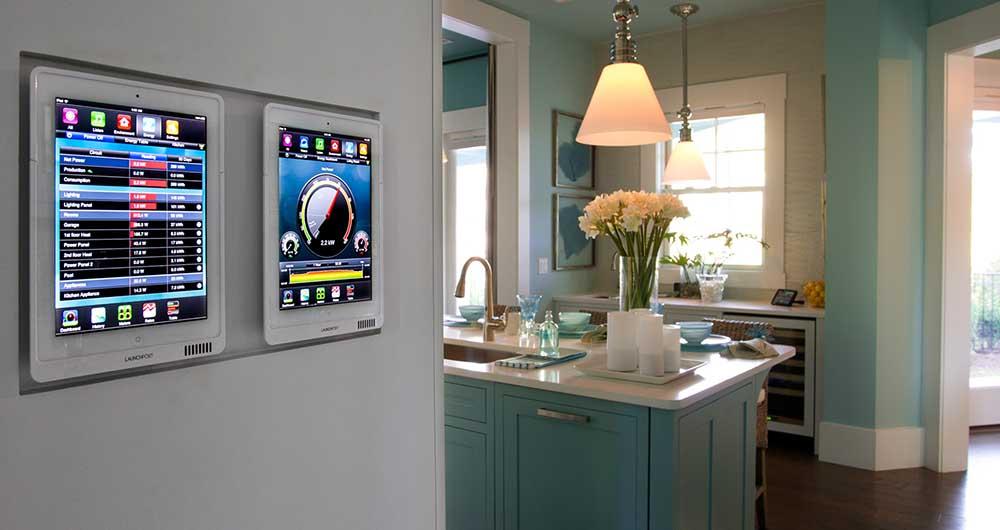 با موضوعات داغ این روزهای خانه های هوشمند آشنا شوید