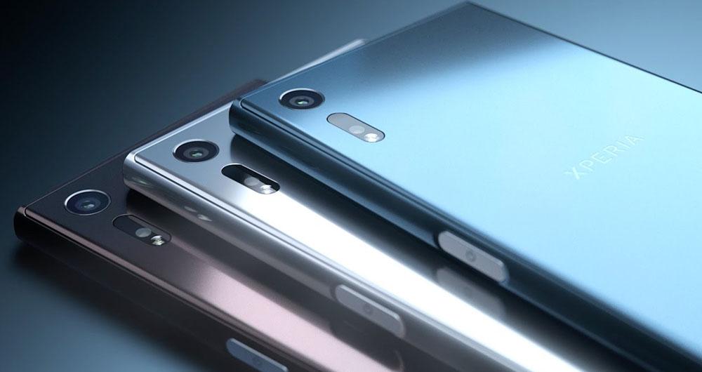 گوشی Xperia XZ سونی از نقص تبلیغاتی رنج می برد