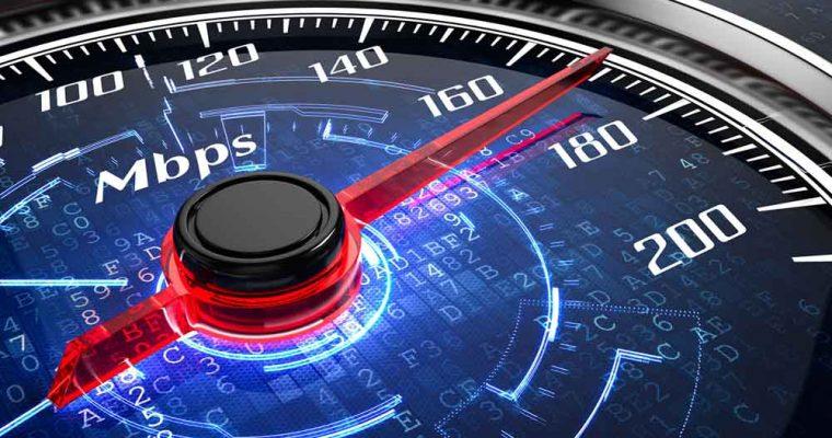 جایگاه ایران در رتبه بندی جهانی سرعت اینترنت