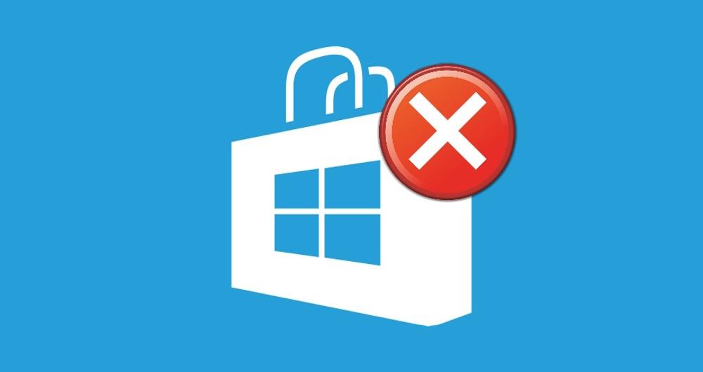 حل مشکل باز نشدن فروشگاه Windows Store در ویندوز ۱۰ | رسانه کلیک
