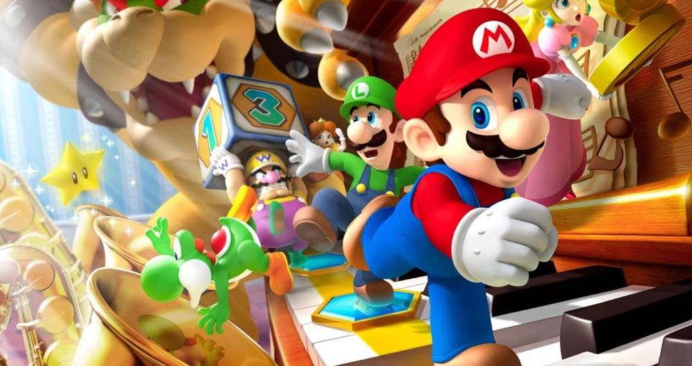 انتشار اتفاقی بازی غیر رسمی Super Mario بر روی App Store