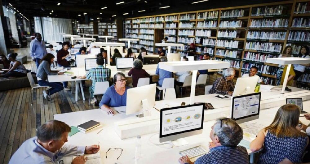 تغییر روش آموزش و یادگیری با ظهور فناوری جدید