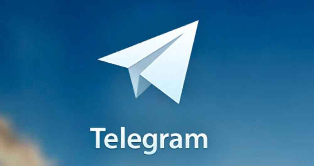 مجوز کانال های تلگرامی